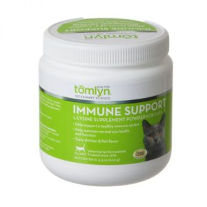 L-lysine Powder for Cats by Tomlyn